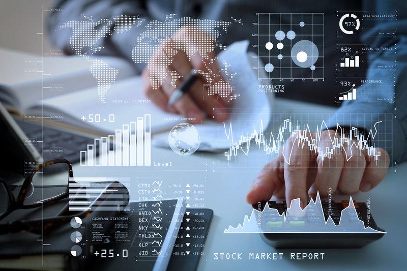 تداول الأسهم استراتجيات وشروحات